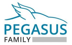 pegasus family logo