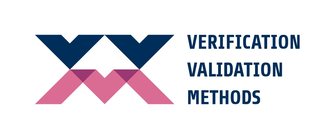 vvm logo verification validation methods